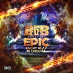 B.o.B ft. Big K.R.I.T. & Bun B – 5 On The Kush