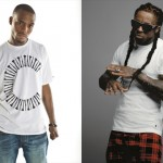 B.O.B. ft. Lil Wayne – Strange Clouds