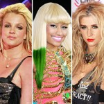Britney Spears feat Nicki Minaj & Ke$ha – Till The World Ends