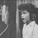 Bruno Mars – I Love You Mom (4 years old)