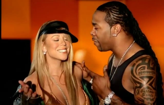 Busta Rhymes – I Know What You Want ft. Mariah Carey