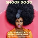 Snoop Dogg – California Roll ft. Stevie Wonder