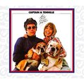 Captain & Tennille – Love Will Keep Us Together