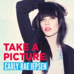 Carly Rae Jepsen – Take A Picture