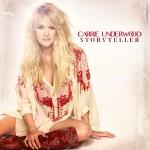 Carrie Underwood – Church Bells Audio
