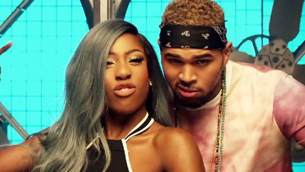 Sevyn Streeter – Don't Kill The Fun ft. Chris Brown