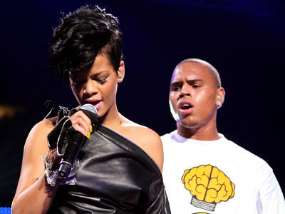 Rihanna – Birthday Cake ( ft. Chris Brown ) Remix