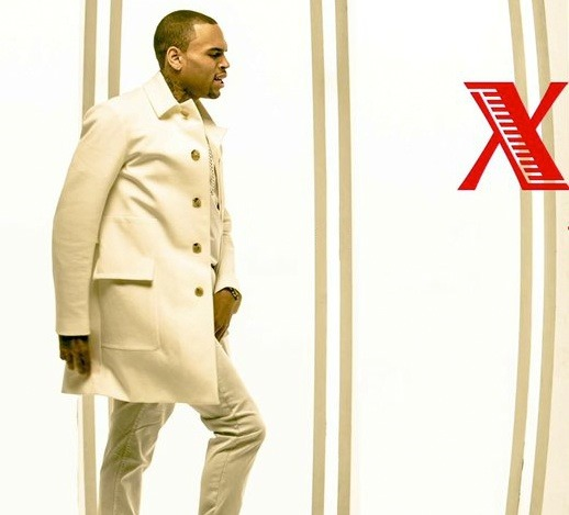 Chris Brown – I Can't Win