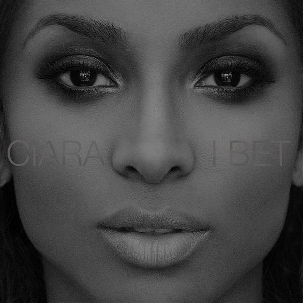 Ciara – I Bet feat. T.I.
