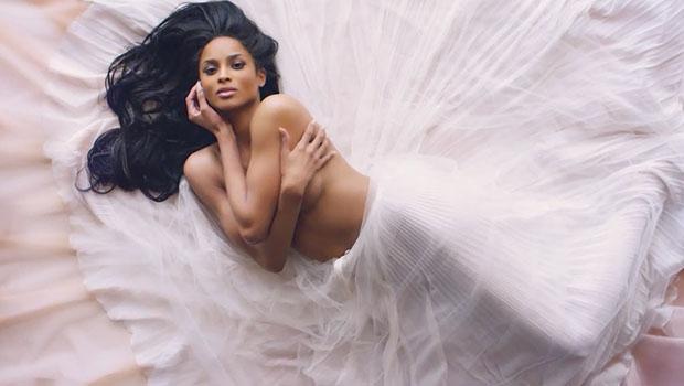 Ciara – I Bet