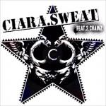 Ciara ft. 2 Chainz – Sweat