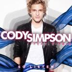Cody Simpson ft. T-Pain – So Listen
