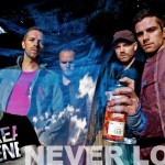 B.O.B. feat. Coldplay and T.I. – Never Lost