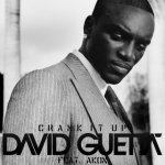 Akon – Crank It Up ( ft. David Guetta )