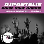 DJ Pantelis – Raise Your Hands
