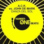 A.C.K. & John De Mark – Danza Del Sol (DJ Pantelis Remix)