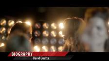 David Guetta – biyografi