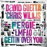 David Guetta  & Chris Willis ft. Fergie