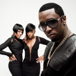 Diddy-Dirty Money – No Ordinary Love