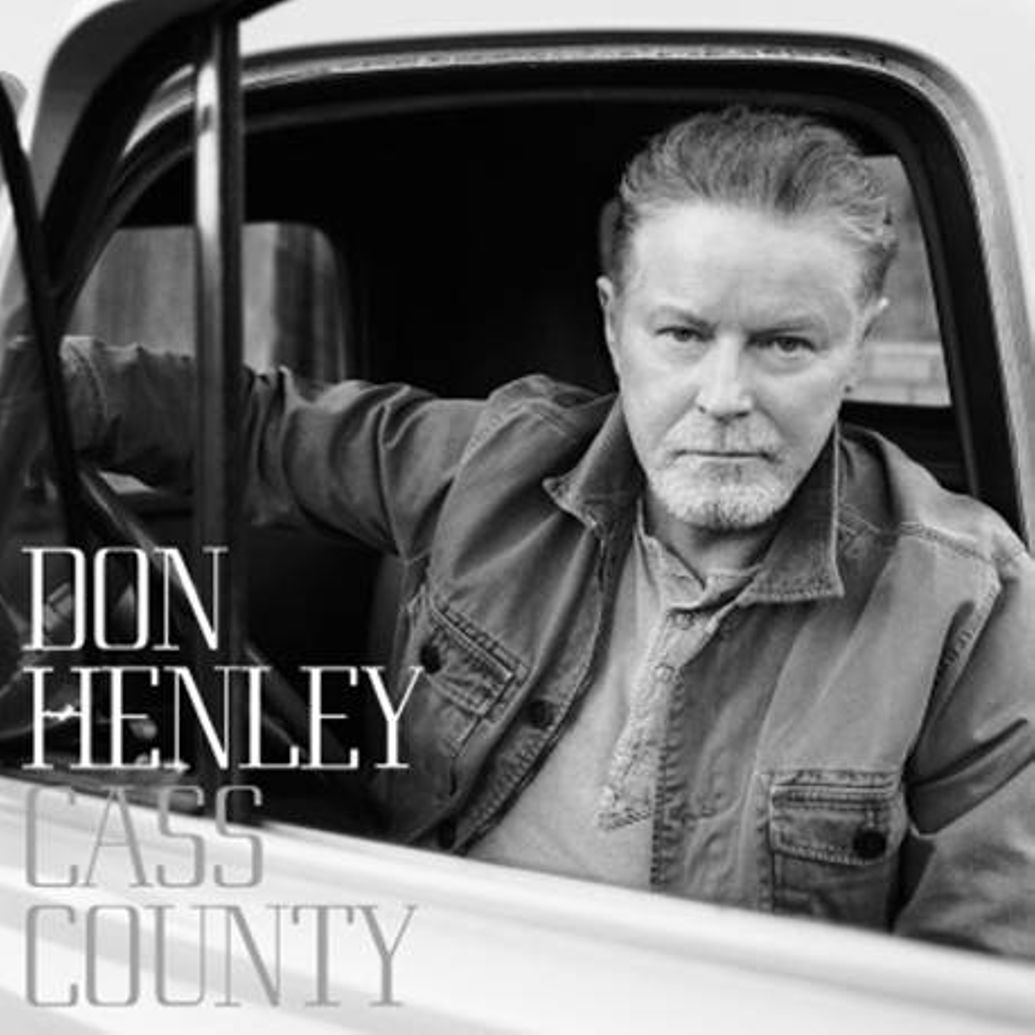 Don Henley –  Take A Picture Of This