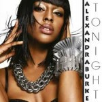 Alexandra Burke feat DJ Smash- Tonight