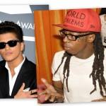 Bruno Mars feat Lil Wayne – Grenade