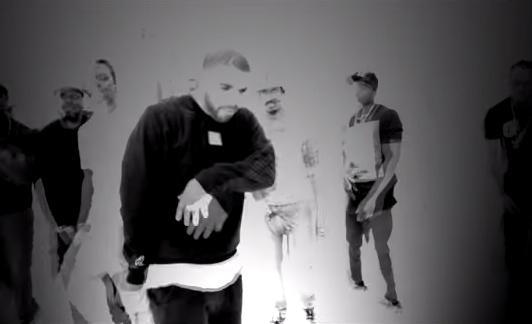 Drake – Energy