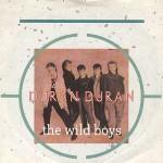 Duran Duran – Wild Boys