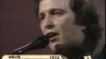Retrospektif – 1972-Yabancı klip