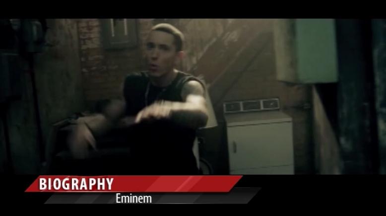 Eminem – Biyografi