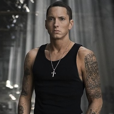 Eminem – Beautiful