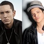 Eminem ft. Bruno Mars – Lighters