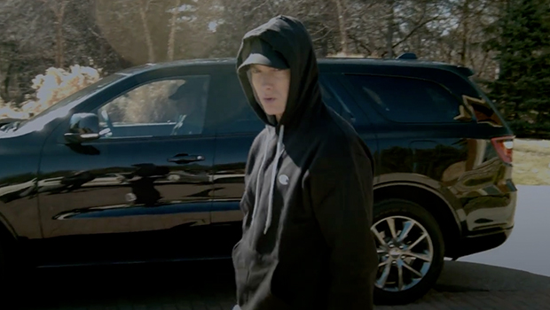 Eminem – Headlights ft. Nate Ruess