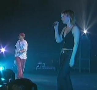 Eminem – Stan (Live)