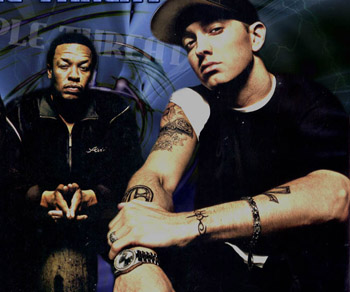 Dr. Dre – I need a doctor (Ft. Eminem)