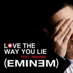 Eminem feat Rihanna – Love The Way You Lie
