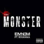 Eminem – The Monster ft. Rihanna