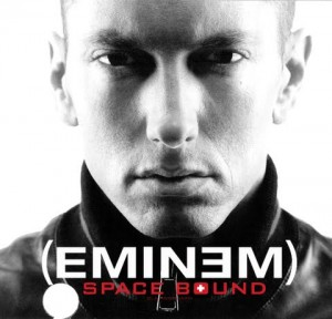 Eminem – Space Bound