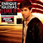 Enrique Iglesias feat Pitbull – I Like It