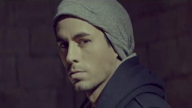 Enrique Iglesias – Noche Y De Dia ft. Yandel, Juan Magan
