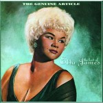 Etta James – At Last