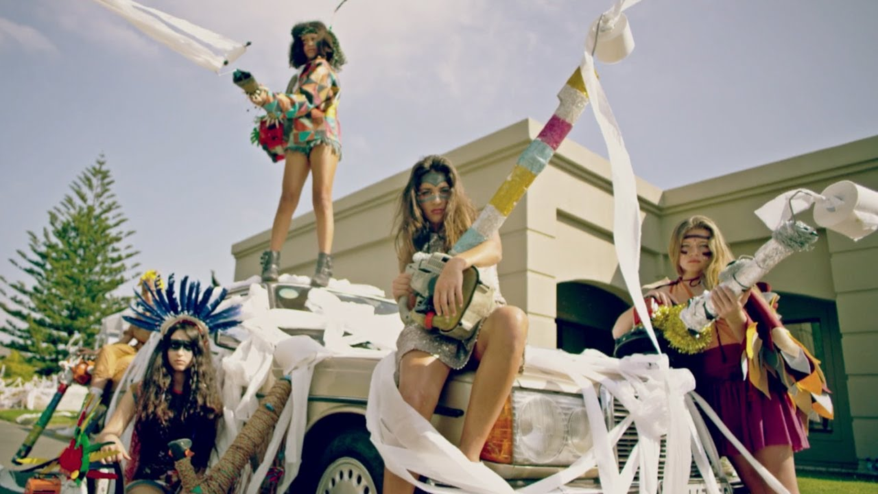 Faul & Wad Ad vs. Pnau – Changes