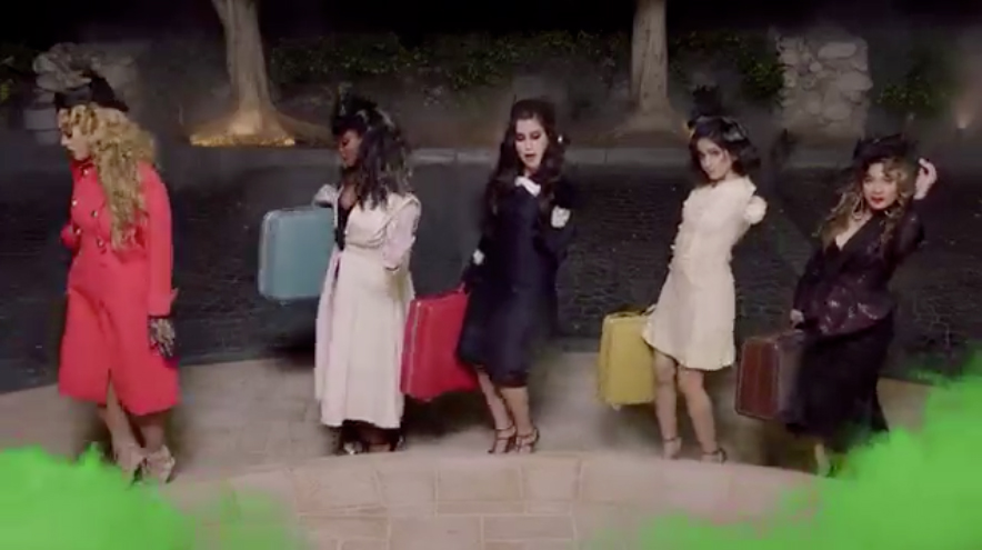 Fifth Harmony – I'm In Love With a Monster (from Hotel Transylvania 2)