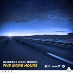 Deorro – Five Hours feat Chris Brown