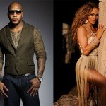 Flo Rida – Sweet Spot (ft. Jennifer Lopez)
