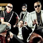 Far East Movement – Ride 4 U