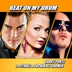 Gabry Ponte ft. Pitbull and Sophia del Carmen – Beat On My Drum