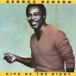 George Benson – Give Me The Night