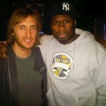 50 Cent ft David Guetta – Bullshit & Party