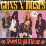 Guns N 'Roses – Sweet Child O' Mine